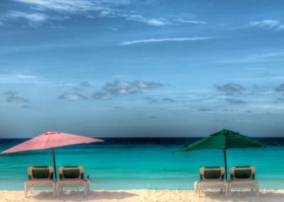 Dover Beach - Barbados