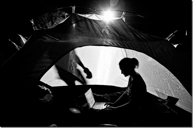 Extreme Street Photography: Haiti