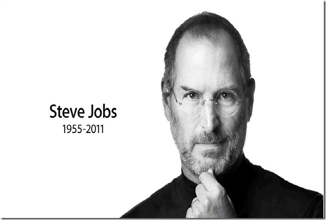 Steve Jobs: The Man who Changed Photography